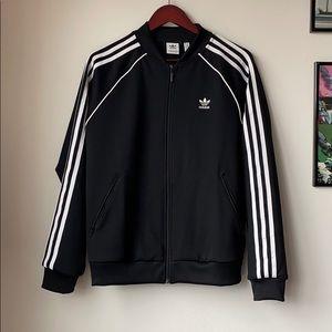 Adidas Original Superstar Track Jacket